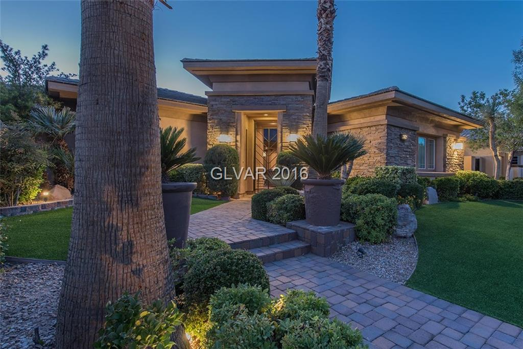 2825 EVENING ROCK Street, Las Vegas, NV 89135