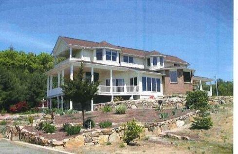 17 Country View LANE, Scituate, RI 02857