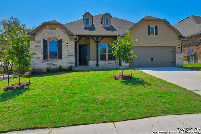 443 Whistlers Way, Spring Branch, TX 78070