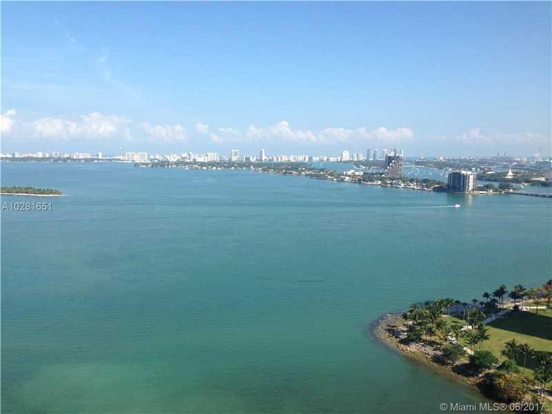 2020 N Bayshore Dr 2504, Miami, FL 33137