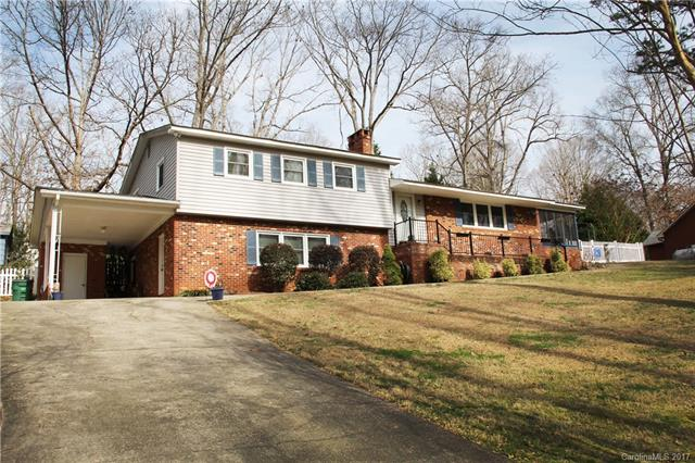 530 Meadowrock Drive, Albemarle, NC 28001