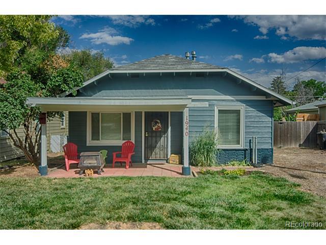 1940 Kendall Street, Lakewood, CO 80214
