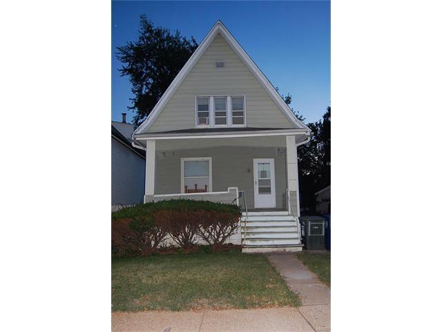3902 Bates, St Louis, MO 63116