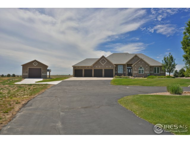 1156 Shelby Dr, Berthoud, CO 80513