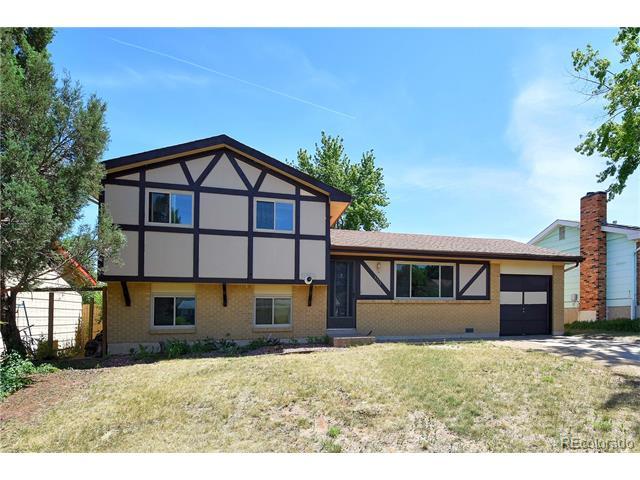 3311 Michigan Avenue, Colorado Springs, CO 80910