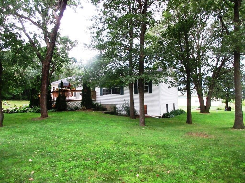N3741 947th Street, Elk Mound, WI 54739