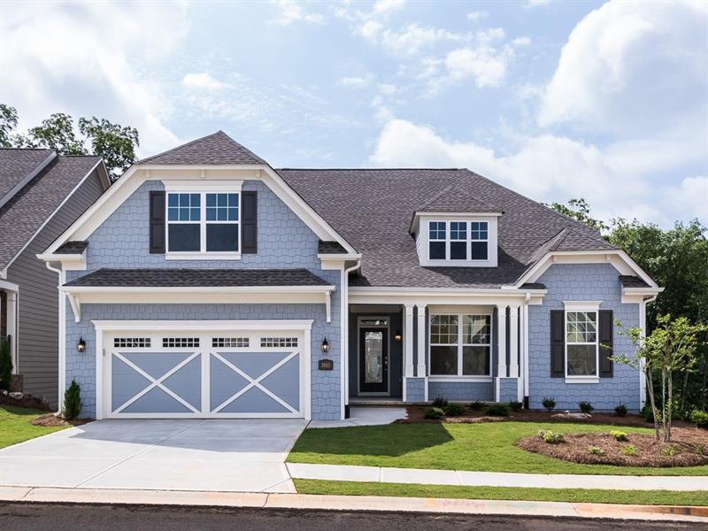 3883 Sweet Magnolia Drive, Gainesville, GA 30504