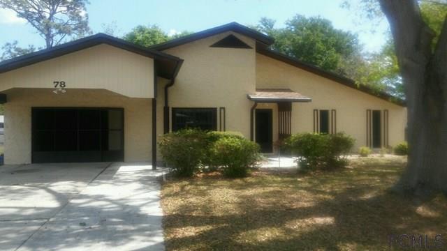78 Farragut Drive, Palm Coast, FL 32137