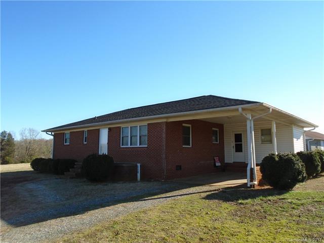 3601 Gaston Webbs Chapel Road, Crouse, NC 28033