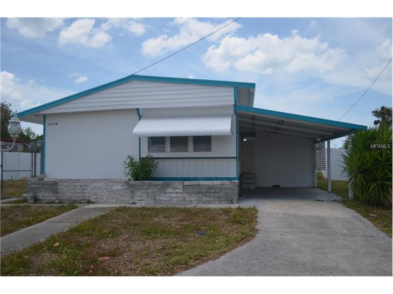 13119 BALLAST COURT, HUDSON, FL 34667