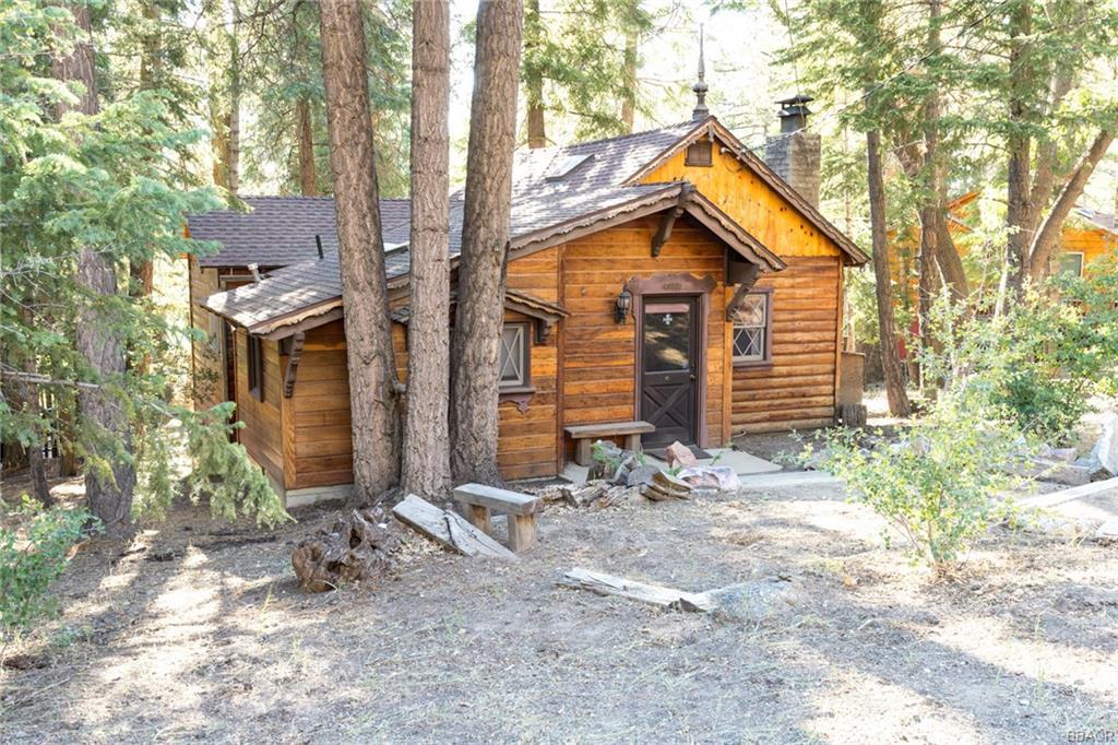 43169 Sunset Drive, Big Bear Lake, CA 92315