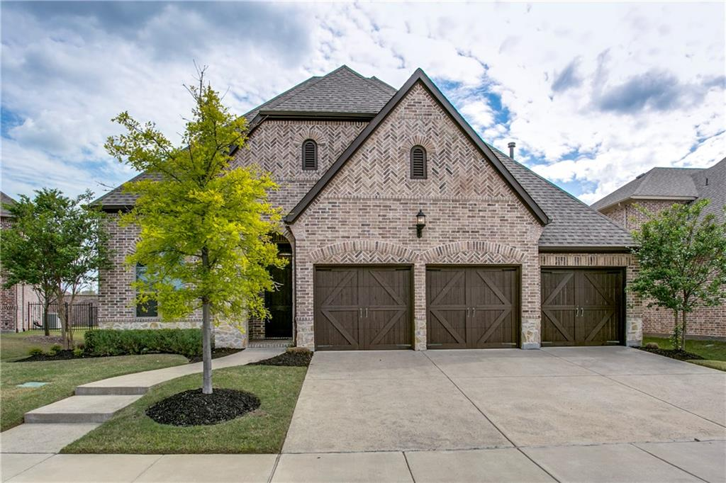13573 Grand Arbor Lane, Frisco, TX 75035
