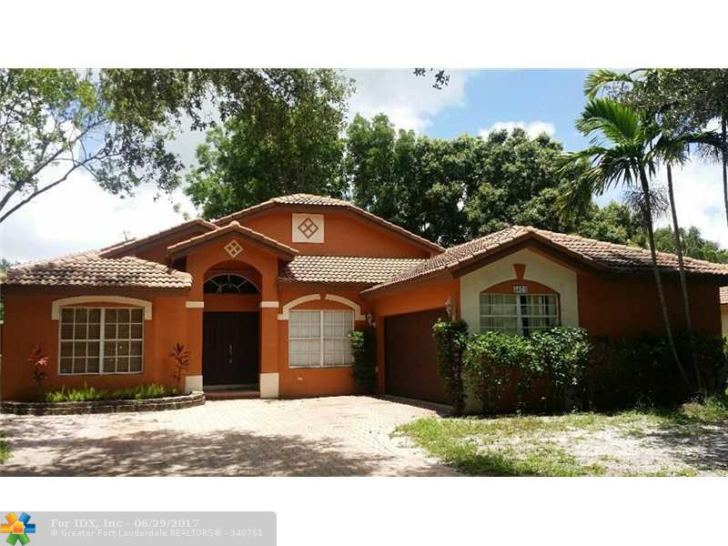 5672 NW 41 ave, Coconut Creek, FL 33073
