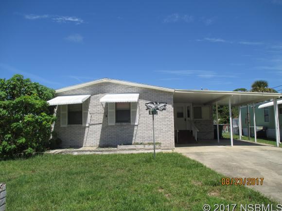 180 Randle Ave, Oak Hill, FL 32759
