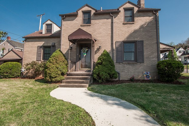 2201 McKinley Ave., Portsmouth, OH 45662