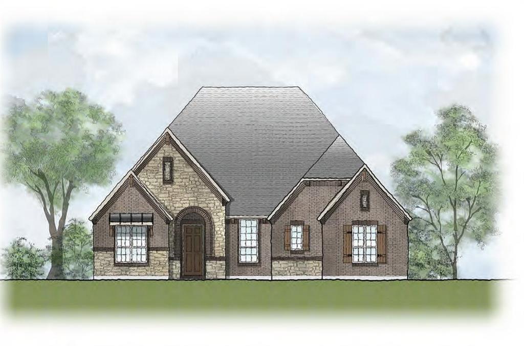 3413 Royal Ridge Drive, Rockwall, TX 75087