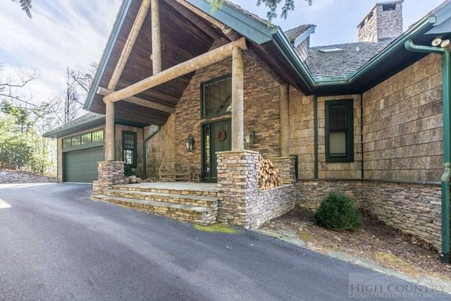 120 Pinnacle Drive, Blowing Rock, NC 28605