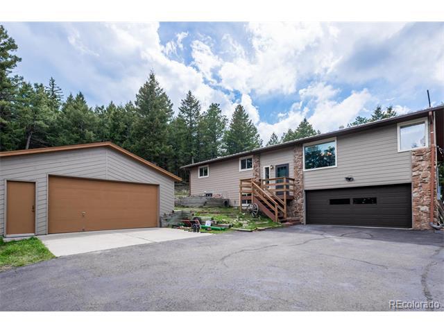 8869 William Cody Drive, Evergreen, CO 80439
