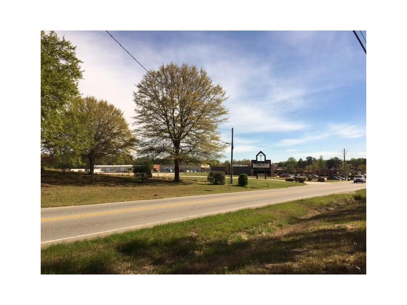 3619 Atlanta Highway, Flowery Branch, GA 30542