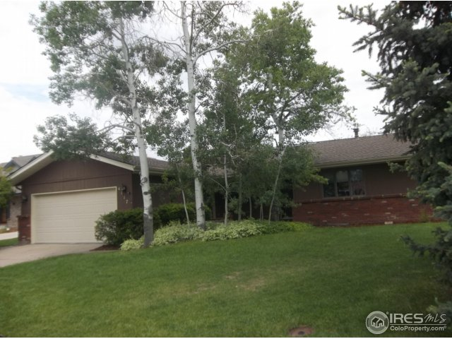 4117 W 20th St Rd, Greeley, CO 80634