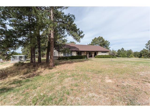 6875 N Trailway Circle, Parker, CO 80134