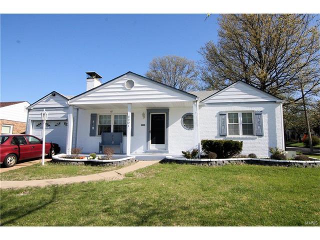 5601 Bancroft Avenue, St Louis, MO 63109