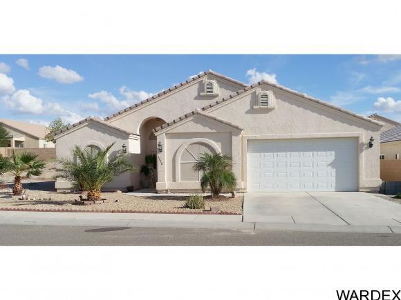 4938 S Mesa Blanca Way, Fort Mohave, AZ 86426