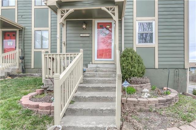 1308 E 123RD Terrace, Olathe, KS 66061