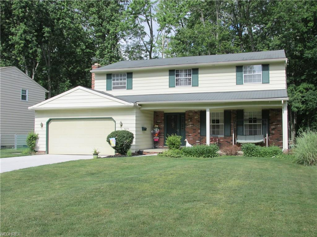 4592 Williamstown, North Olmsted, OH 44070