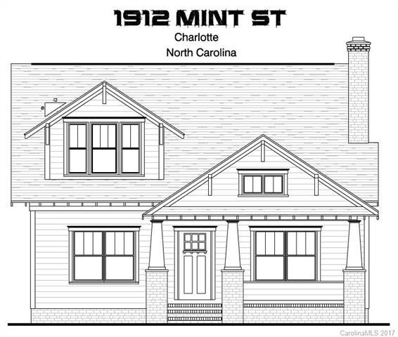 1912 S Mint Street, Charlotte, NC 28203