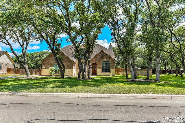 14807 BUCHSBAUM WAY, San Antonio, TX 78254
