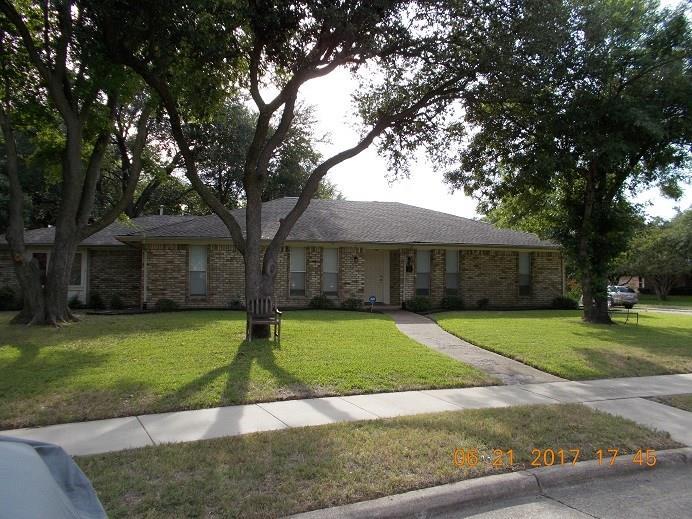900 Dunbarton Drive, Richardson, TX 75081
