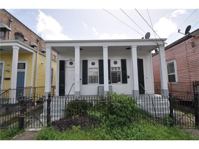 1912-14 JOSEPHINE Street, New Orleans, LA 70113