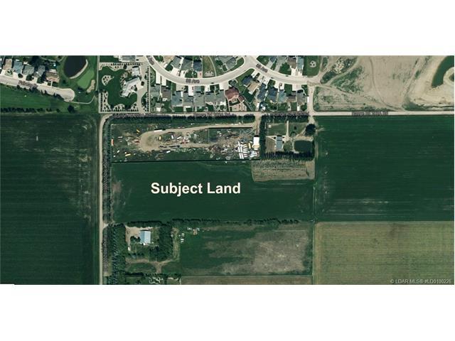 10 M/L Range Road 202A Acres, Coaldale, AB T1M 1N3