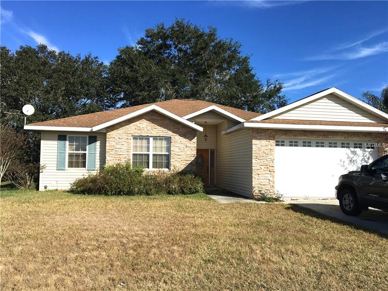 2920 FAIRWAY LANE, BOWLING GREEN, FL 33834