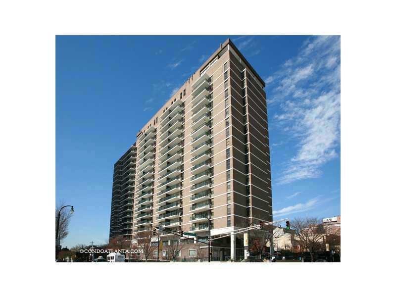 620 Peachtree Street 910, Atlanta, GA 30308