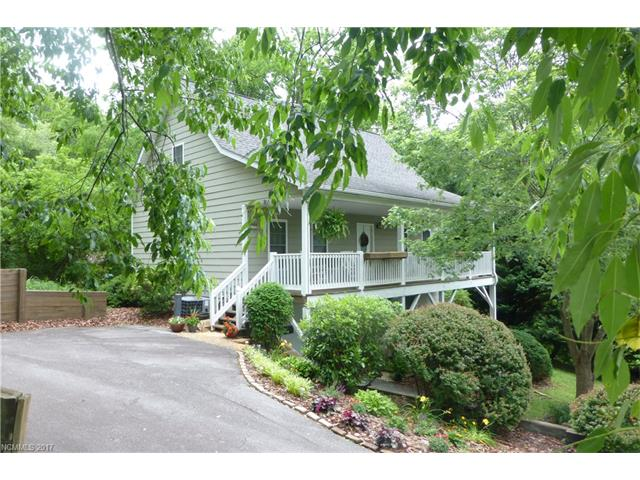 78 Wyoming Road, Asheville, NC 28803