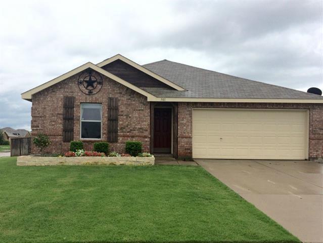 301 Bonnie Court, Anna, TX 75409