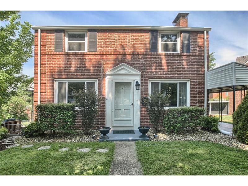 1906 Bower Hill Rd, Pittsburgh, PA 15243