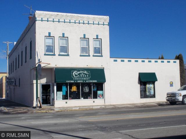 2-8 NE 1st St Street, Deer River, MN 56636