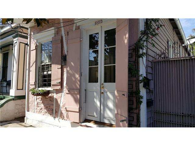 2319 DAUPHINE Street F, New Orleans, LA 70117
