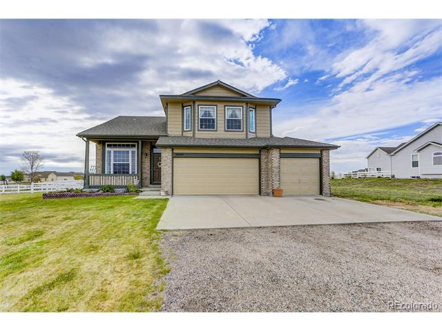 16680 Shadow Wood Court, Hudson, CO 80642