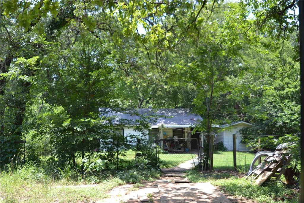 1021 Riverwood Road, Dallas, TX 75217