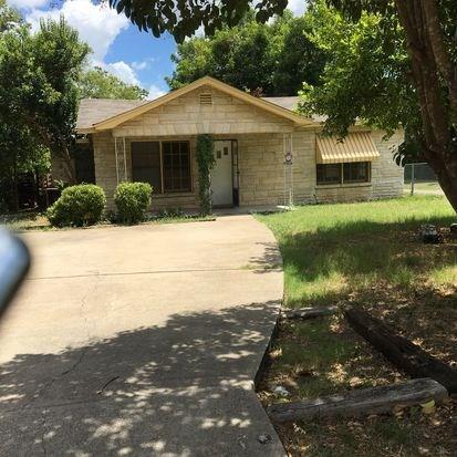 3424 Lasker Avenue, Waco, TX 76707