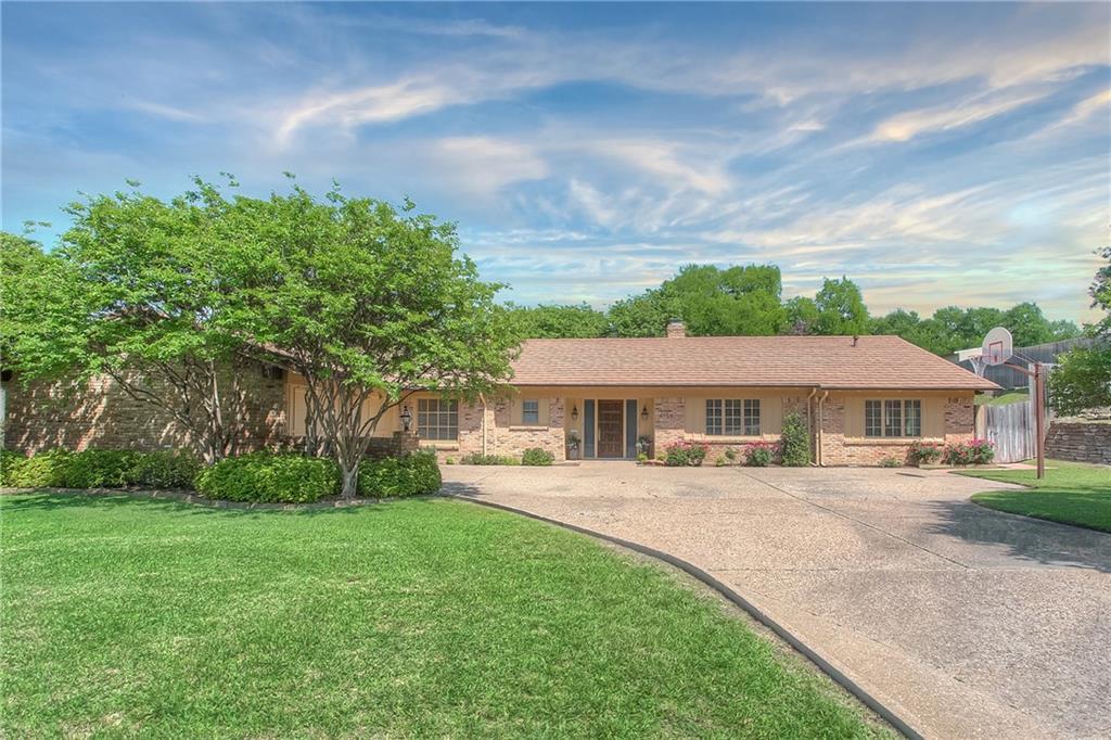 4109 Sarita Drive, Fort Worth, TX 76109