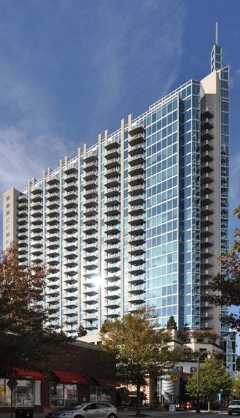 860 NE Peachtree Street 1901, Atlanta, GA 30308