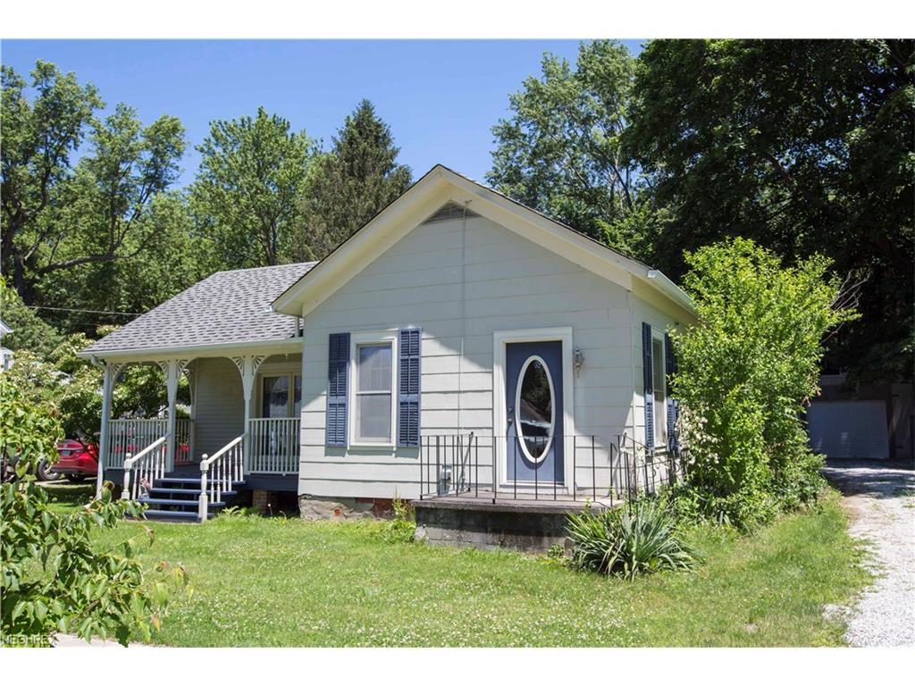 4171 Thompson St, Perry, OH 44081