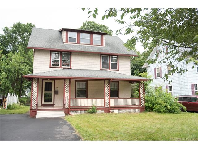 287 W Elm St, New Haven, CT 06515
