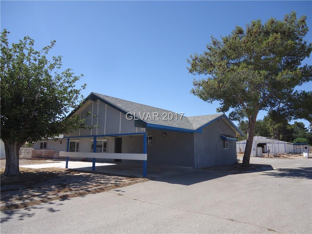 2081 ELDORADO Lane, Las Vegas, NV 89123