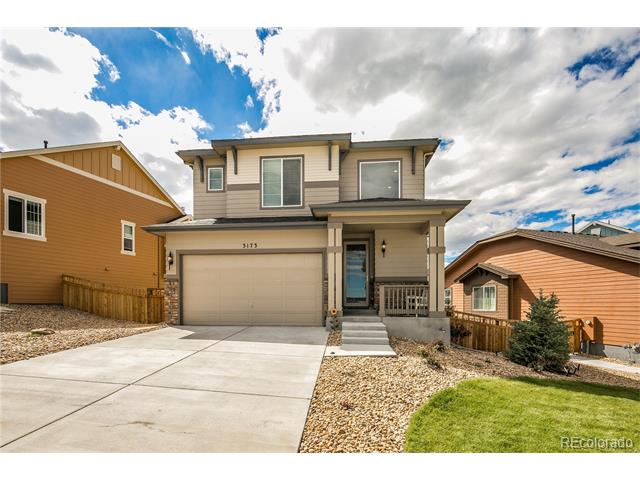 3173 Youngheart Way, Castle Rock, CO 80109